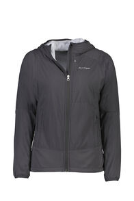 Macpac Pisa Polartec® Hooded Jacket — Women's, Phantom, hi-res
