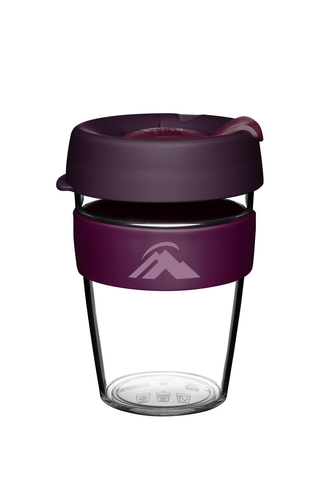 Macpac Keep Cup Clear Edt 12oz, Alder, hi-res