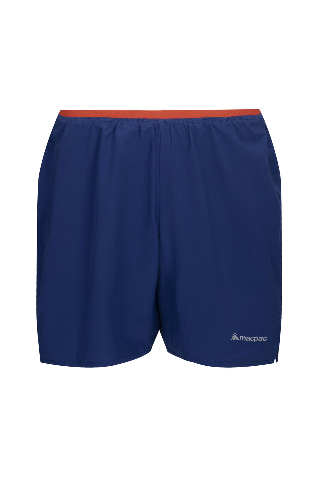 Macpac Caples Trail Shorts — Men's, Blueprint, hi-res