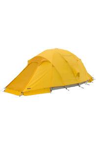 Macpac Hemisphere Four Person Alpine Tent, Spectra Yellow, hi-res