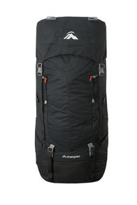 Macpac Cascade 75L AzTec® Hiking Pack, Black, hi-res
