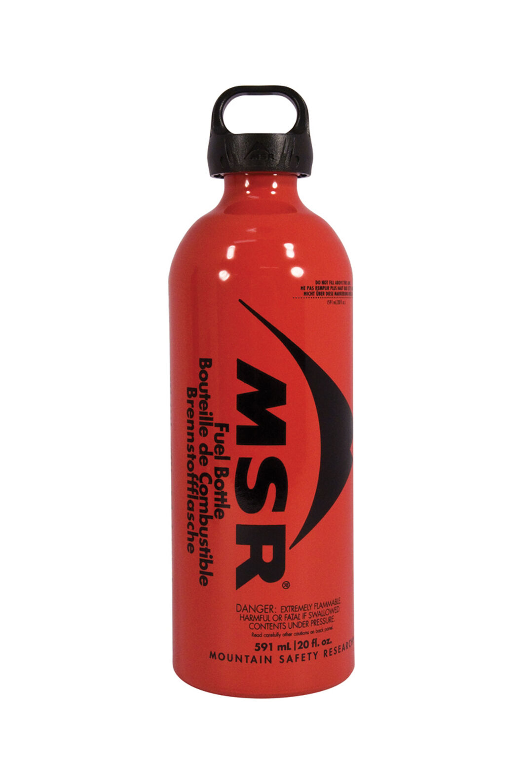 MSR Fuel Bottle 590ml, None, hi-res