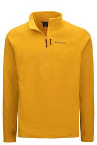 Macpac Tui Polartec® Micro Fleece® Pullover — Men's, Arrowwood, hi-res