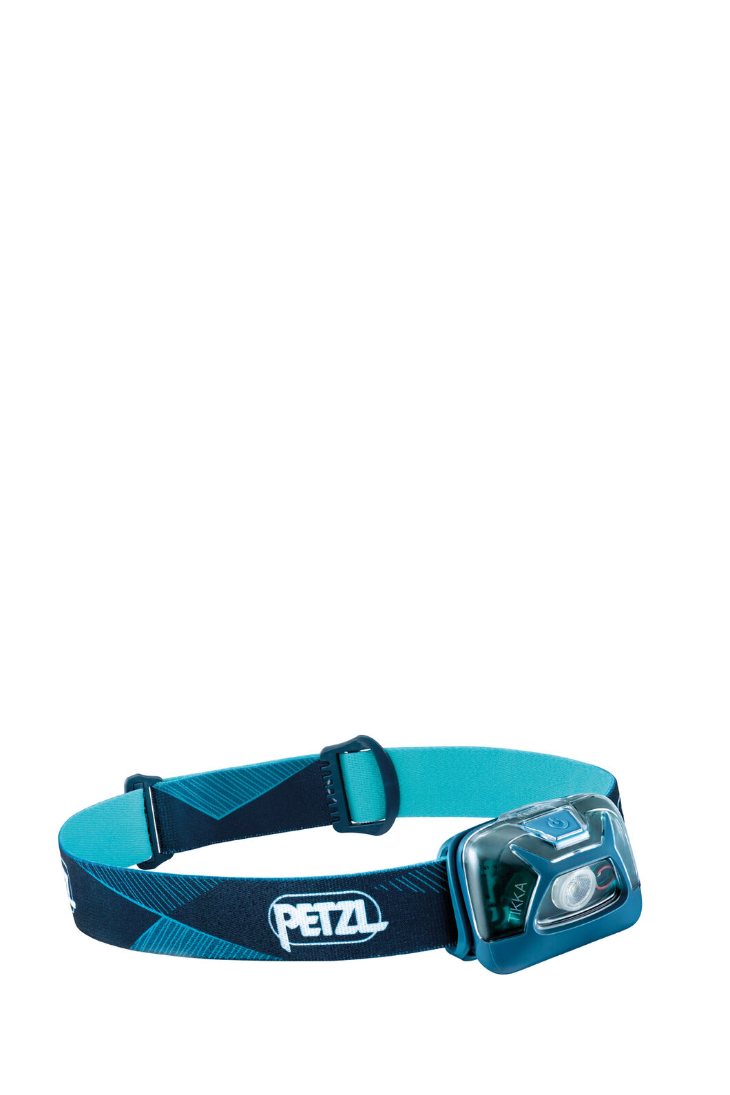 Petzl Tikka Head Torch, Blue, hi-res
