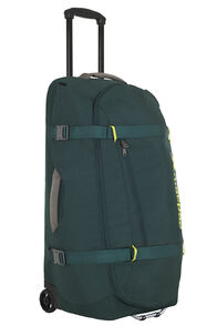 Macpac Global 80L Travel Bag, Ponderosa Pine, hi-res