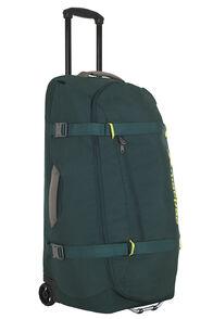 Global 80L Travel Bag, Ponderosa Pine, hi-res
