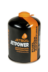 Jetboil Jetpower Fuel — 450 g, None, hi-res