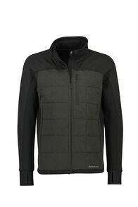 Accelerate PrimaLoft® Jacket - Men's, Black, hi-res
