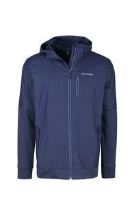 Macpac Saros Polartec® Alpha® Jacket - Men's, Black Iris, hi-res