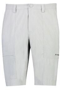 Just Enough Shorts - Men's, Monument, hi-res