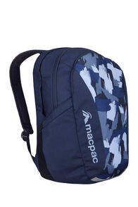 Macpac Kudos 23L Backpack, Camo Paint, hi-res