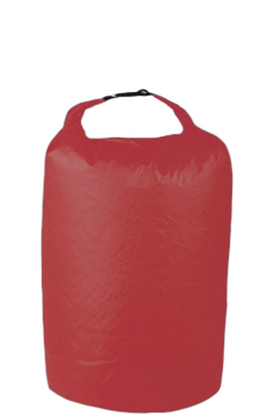 Macpac Ultra Dry Bag 15L, Scarlet, hi-res