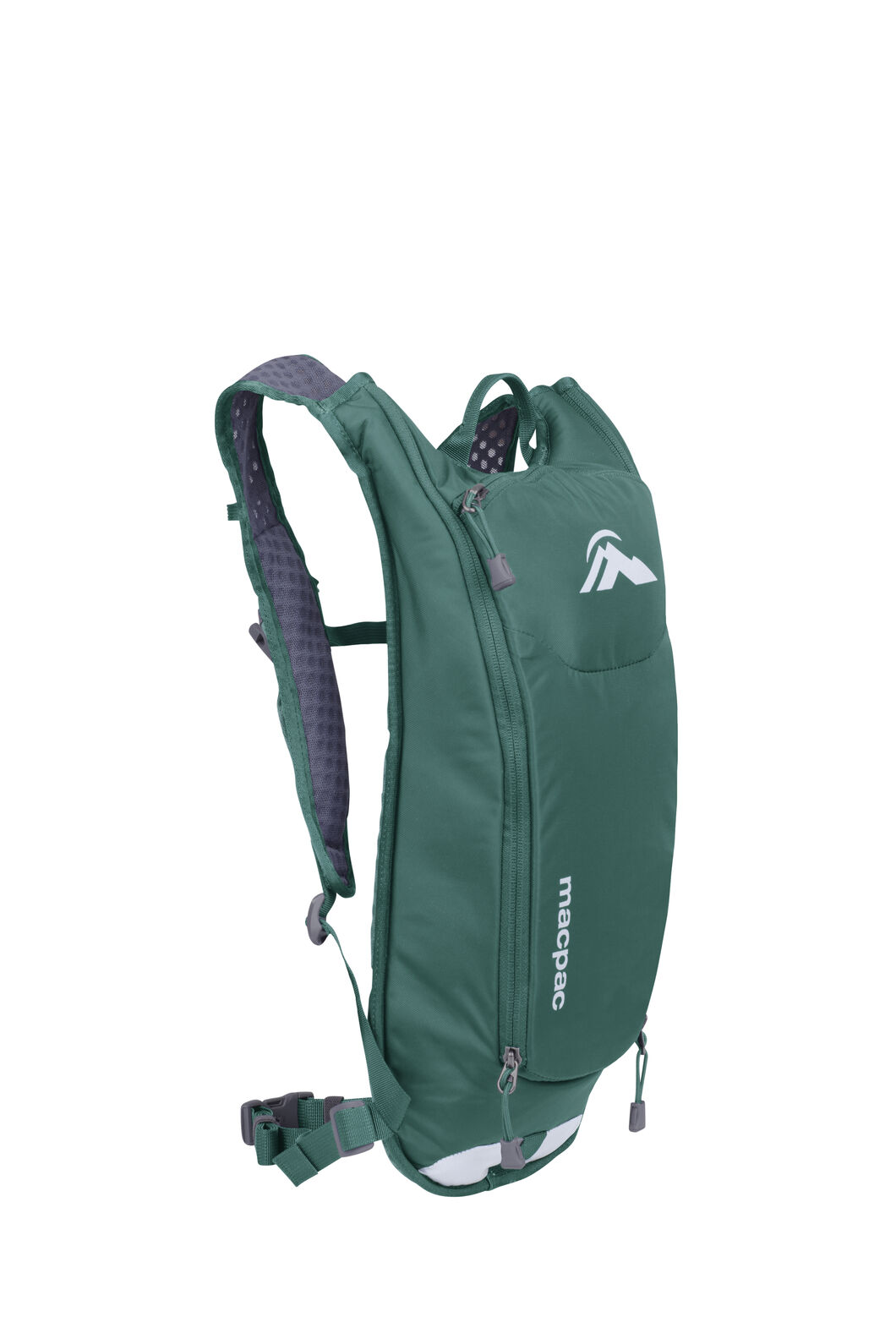 Macpac Amp H2O 2L Hydration Pack, Bayberry, hi-res