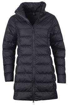 Demi Down Coat - Women's, Black