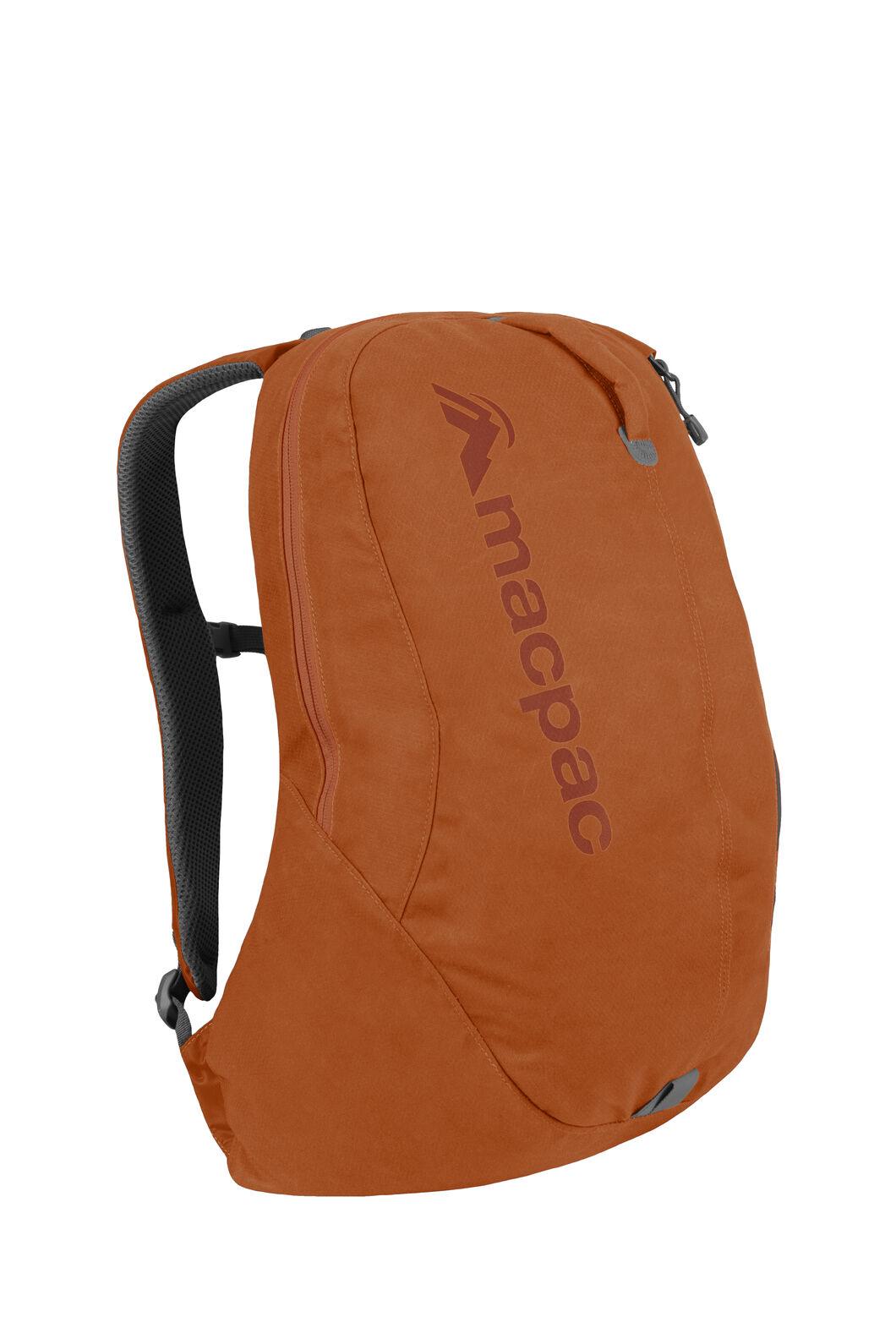 Macpac Kahu 22L AzTec® Backpack, Marmalade, hi-res