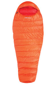 Epic HyperDRY™ Down 600 Sleeping Bag - Extra Large, Exuberance/ Indicator, hi-res