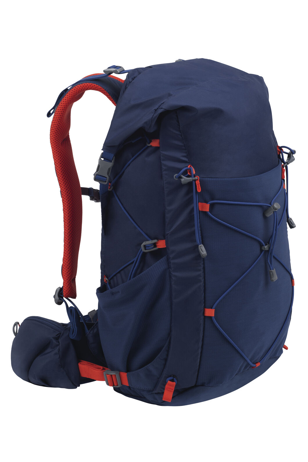 Macpac Fiord 28L Pack, Medieval Blue, hi-res