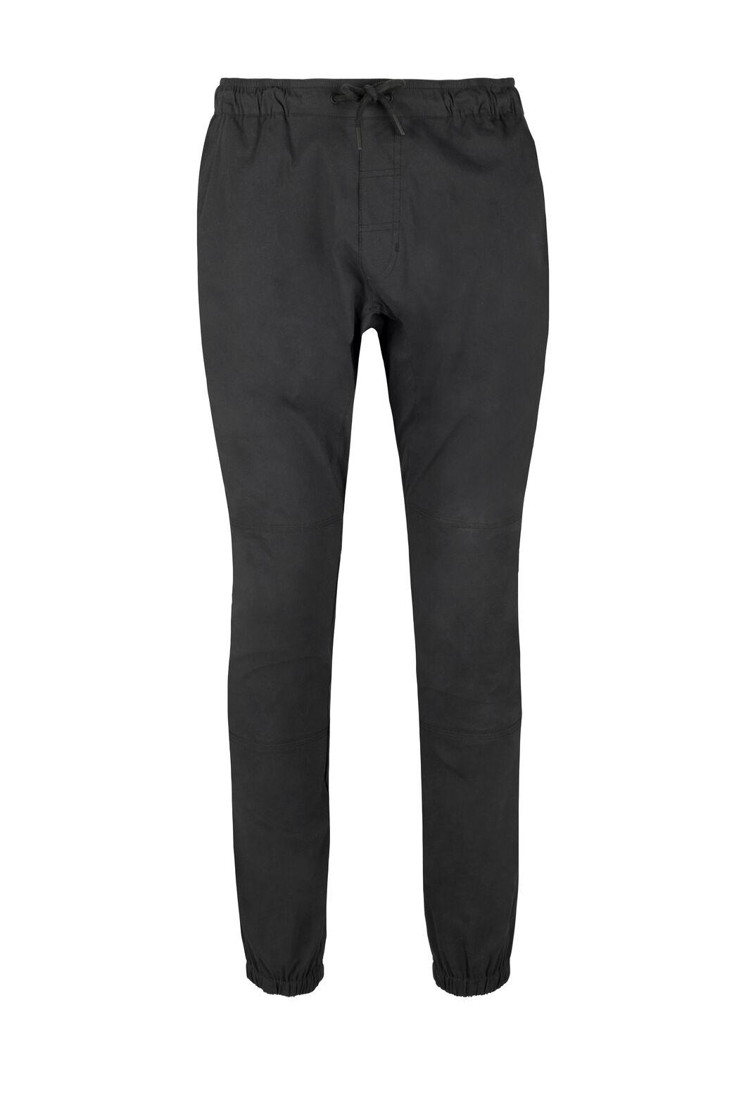 Macpac Sika Pants - Men's, Black, hi-res