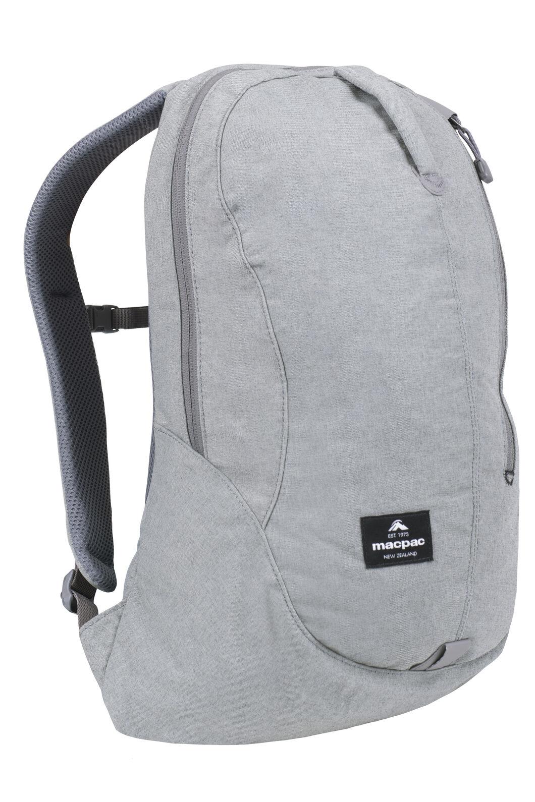 Macpac Kahuna 18L Urban Backpack, Castor Grey, hi-res