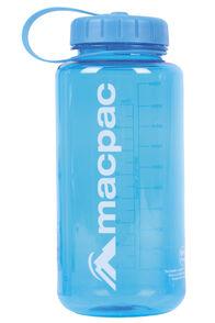 Macpac Drink Bottle 1L, Blue, hi-res