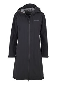Macpac Dispatch Coat - Women's, Black, hi-res