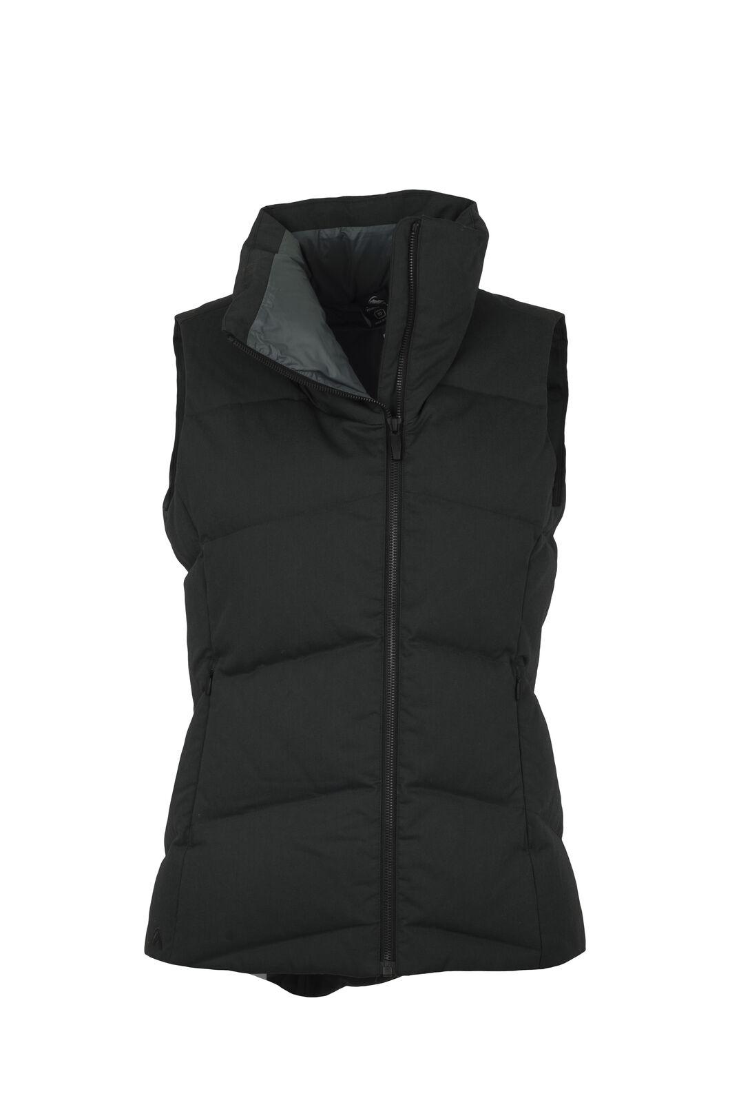 Macpac Radius Vest - Women's, Black, hi-res