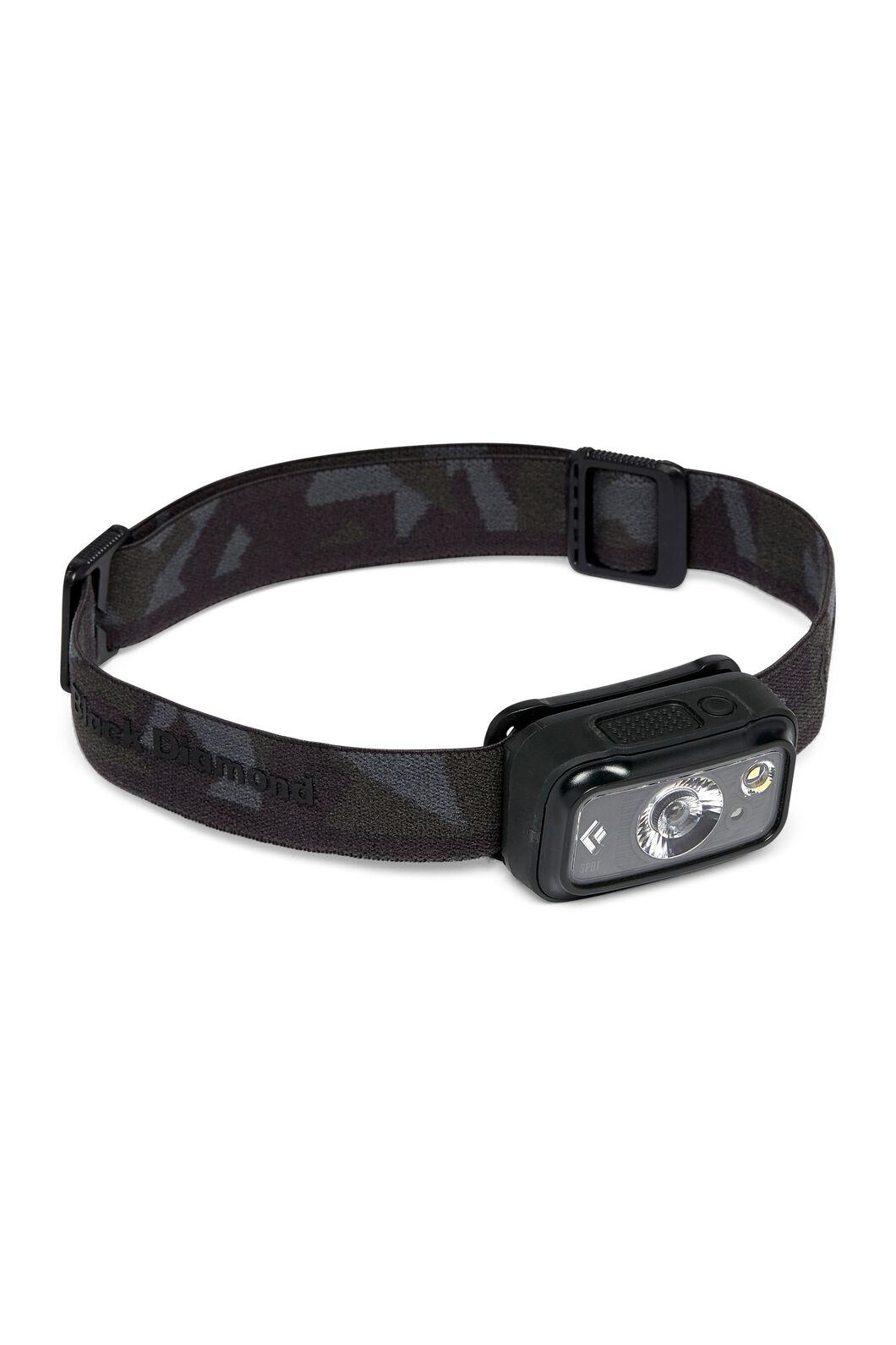 Black Diamond Spot 350 Headlamp, Black, hi-res