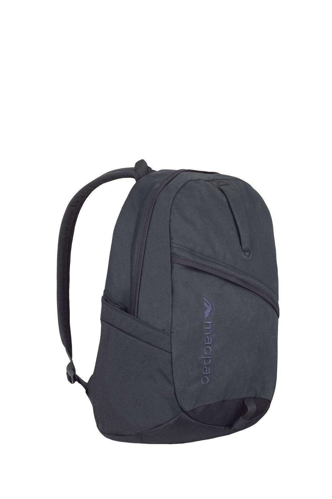 Macpac Wren 17L Pack, Black, hi-res