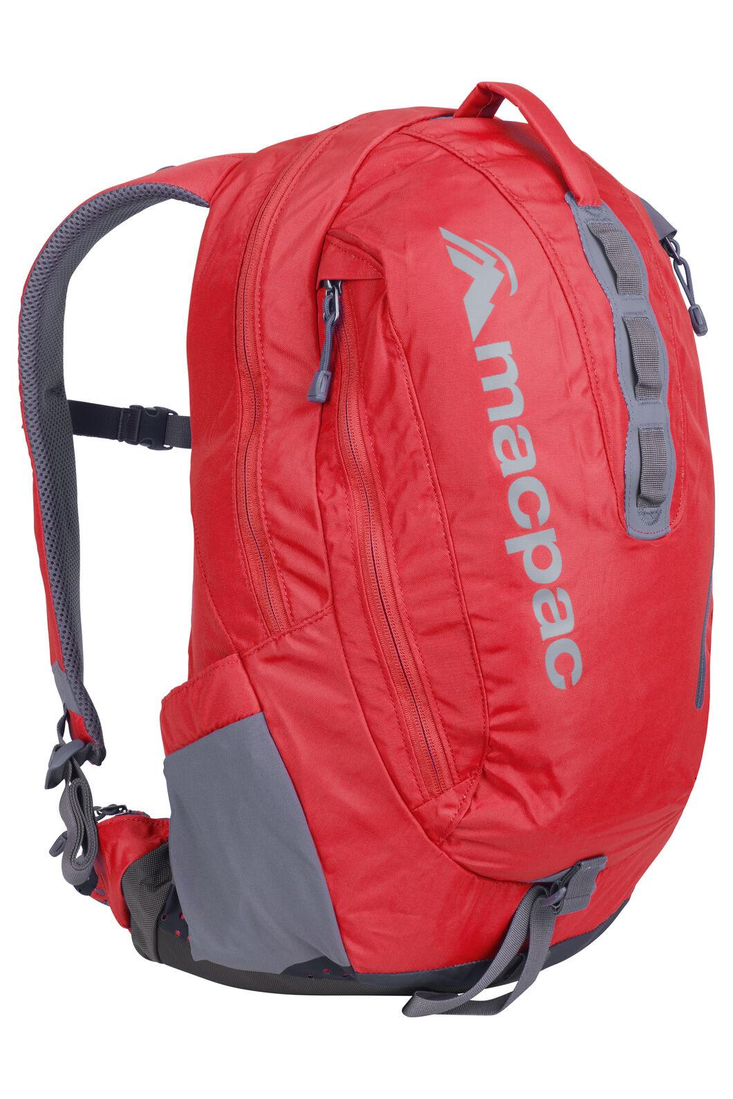 Macpac Rapaki 26L Daypack, Molten Lava, hi-res