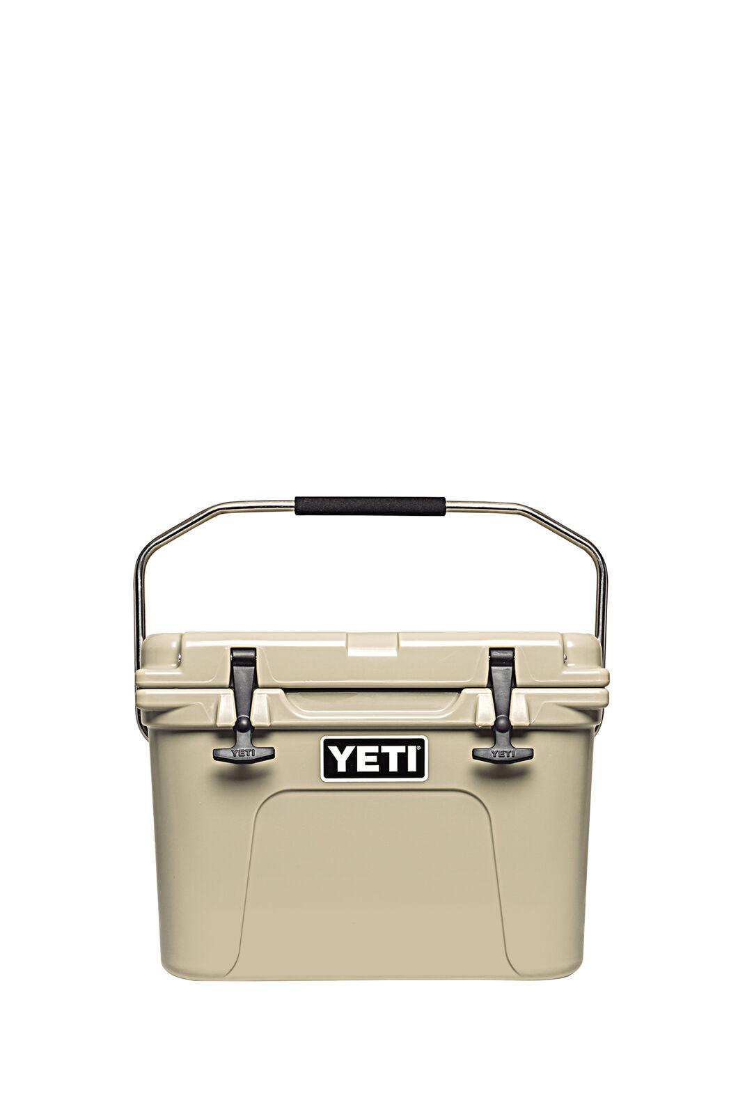 Yeti Roadie 20 Cooler, Tan, hi-res