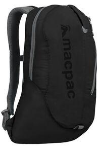 Kahuna 18L Backpack, Black, hi-res
