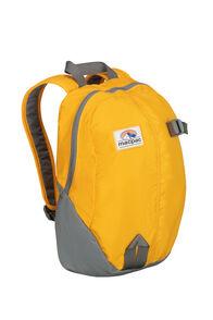 Macpac Mini Mac 7L Pack — Kids', Cadmium Yellow, hi-res