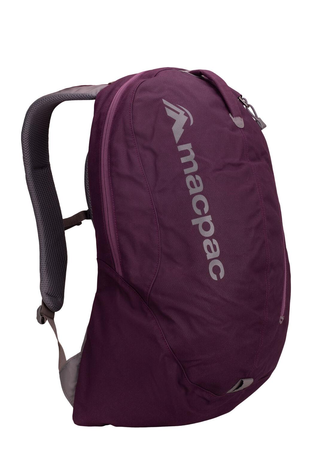 Macpac Kahu 22L AzTec® Backpack, Potent Purple/Grey, hi-res