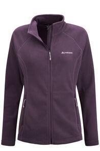 Macpac Tui Polartec® Micro Fleece® Jacket — Women's, Nightshade, hi-res