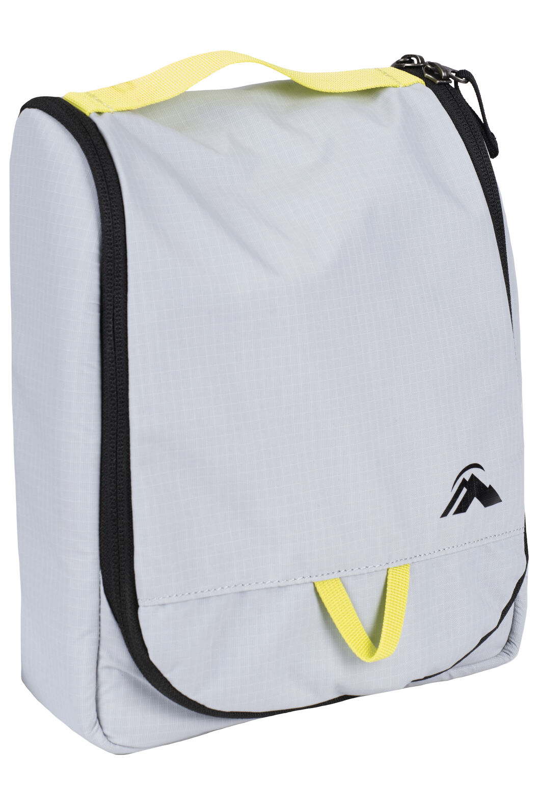 Macpac Hangout Wash Bag, Alloy, hi-res