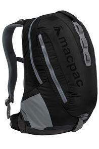 Macpac Rapaki 26L Daypack, Black, hi-res