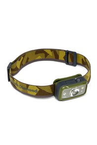 Black Diamond Cosmo 300 Headlamp, Dark Olive, hi-res