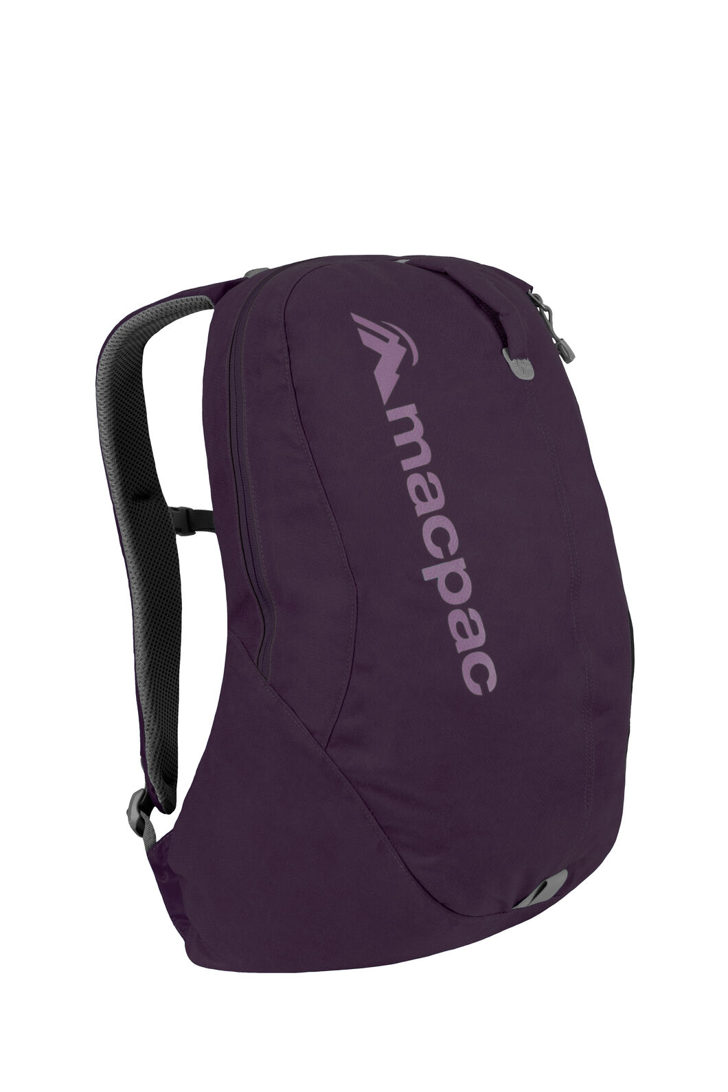 Macpac Kahu 22L AzTec® Pack V2, Potent Purple, hi-res