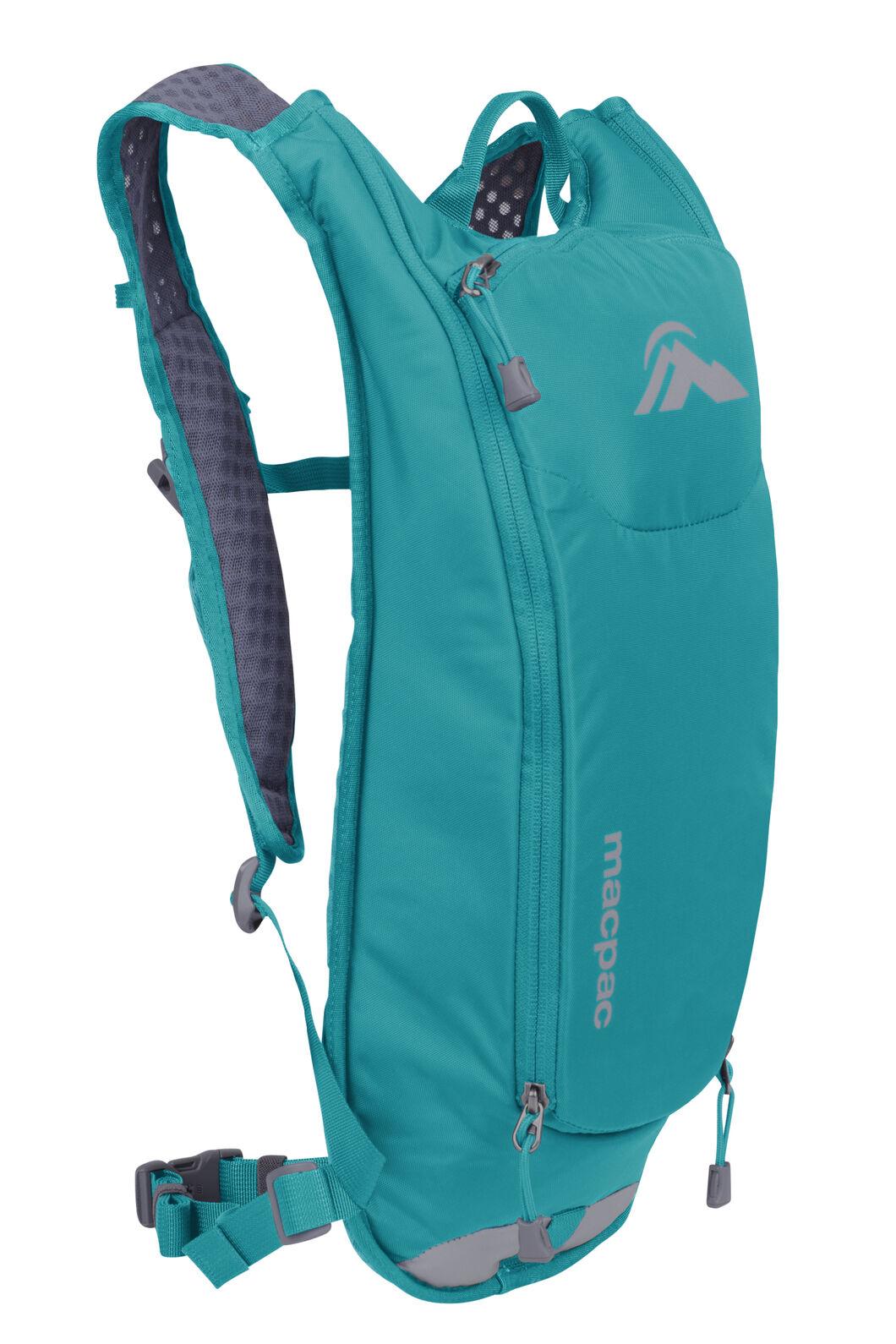 Macpac Amp H2O 2L Hydration Pack, Enamel Blue, hi-res