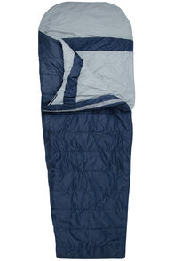 Macpac Roam Synthetic 150 Sleeping Bag - Standard, Black Iris, hi-res