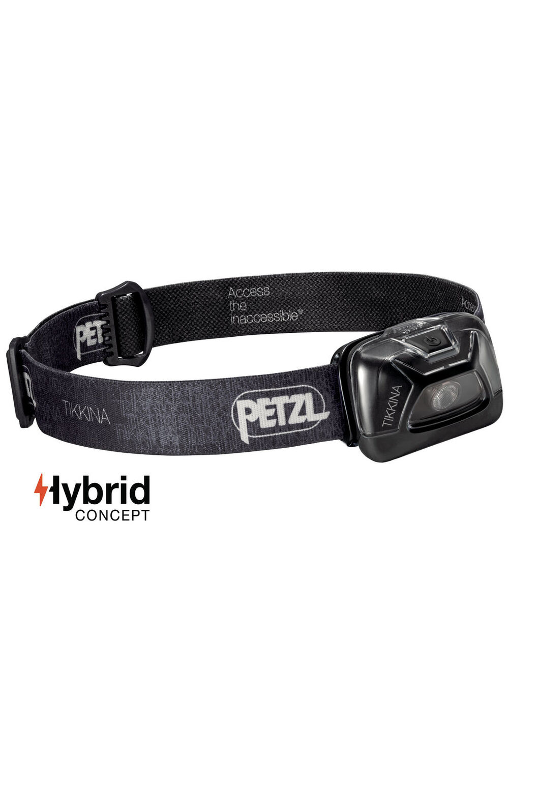 Petzl Tikkina Headlamp, Black, hi-res