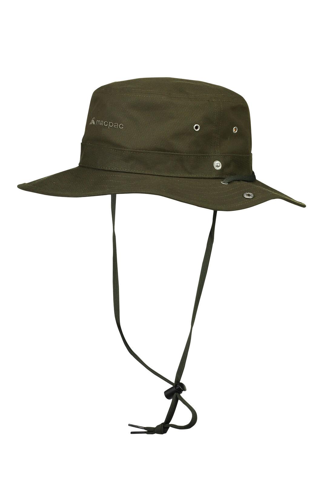 Macpac Cascade Hat, Tarmac, hi-res
