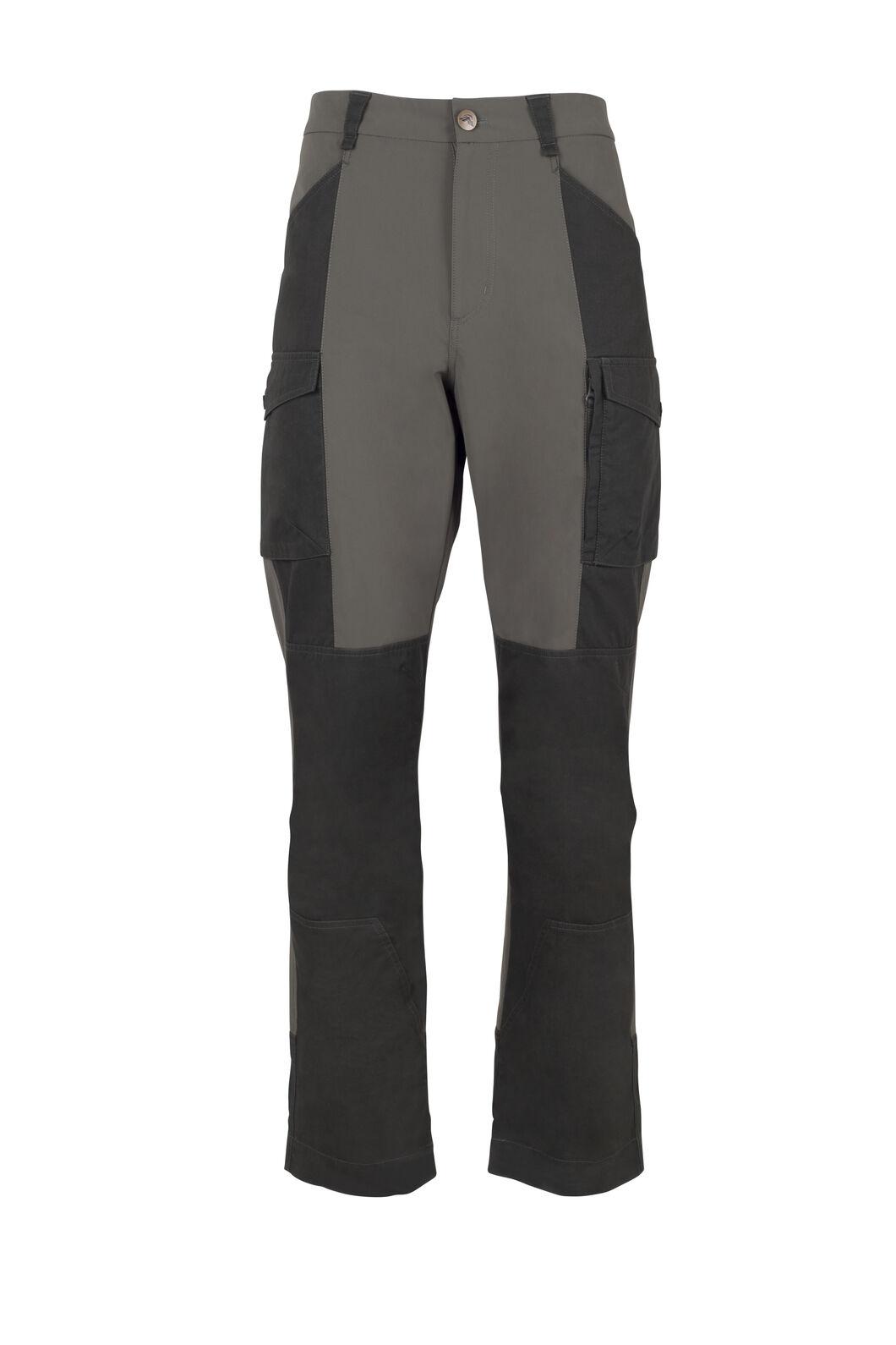 Macpac Scree Pants - Men's, Peat, hi-res