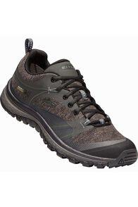 Keen Women's Terradora WP Hiking Shoes, Raven/Gargoyle, hi-res