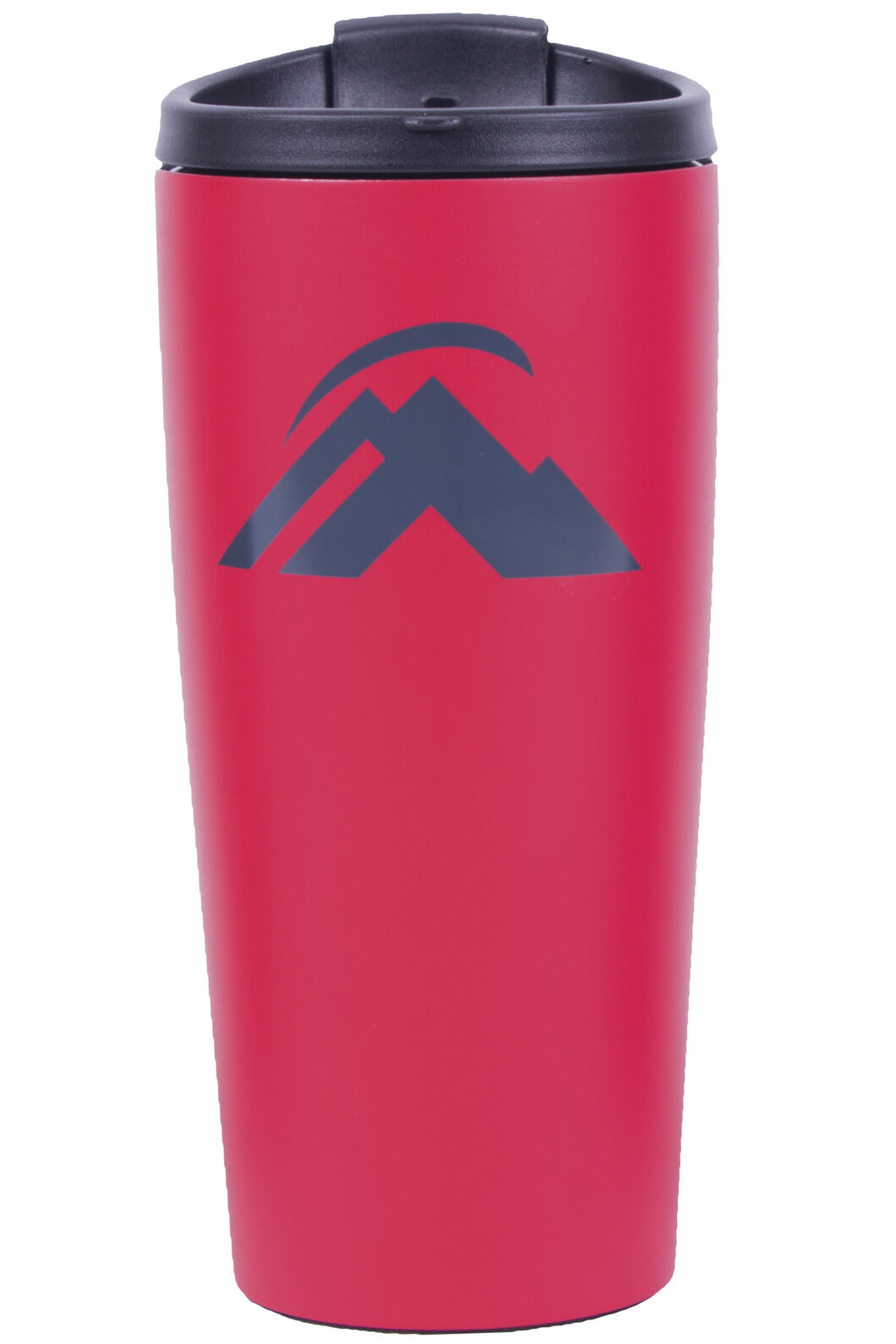 Macpac Stainless Steel Coffee Mug, Red, hi-res