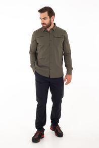 Macpac Drift Pants - Men's, Black, hi-res