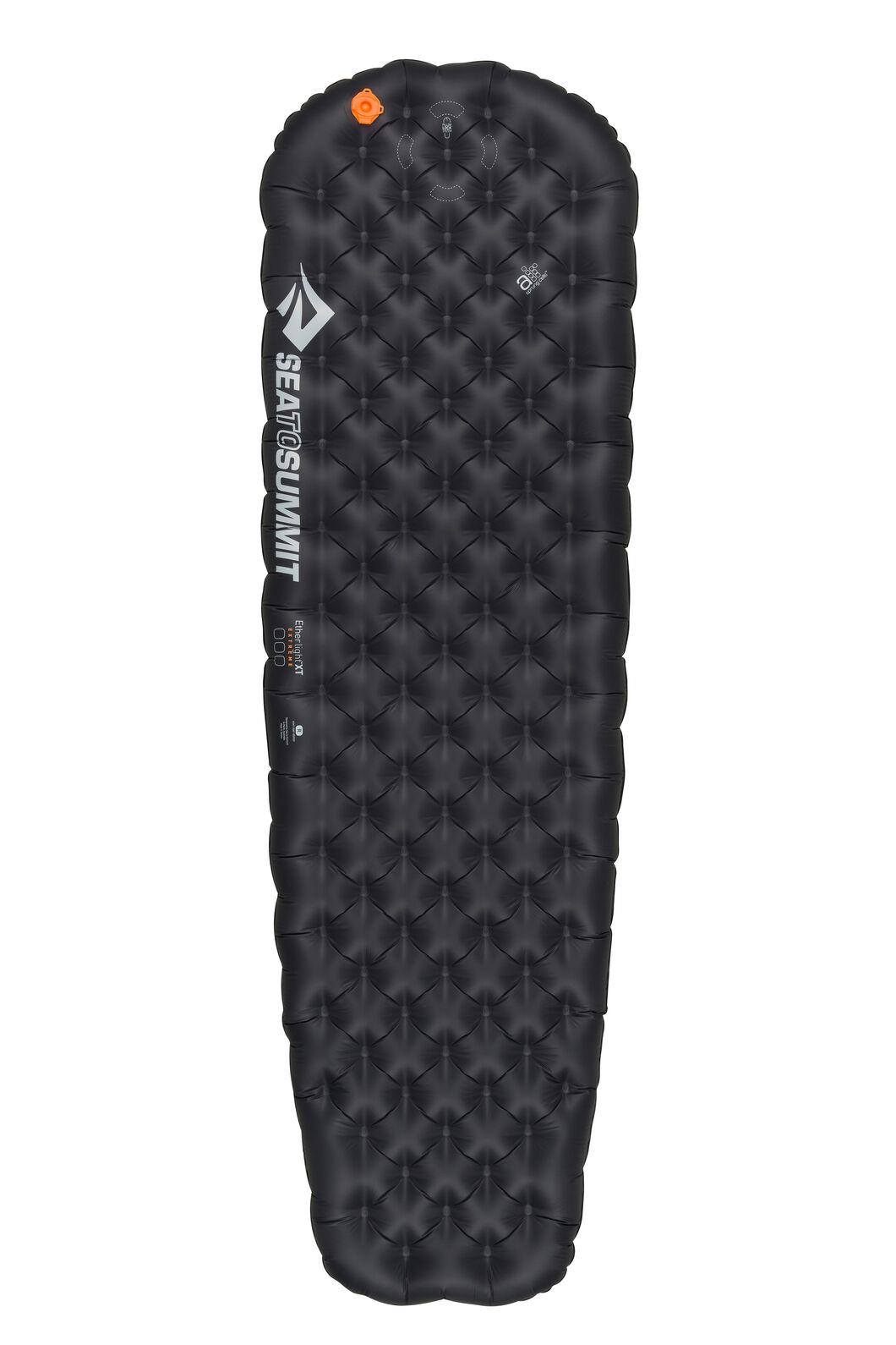 Sea to Summit Ether Light XT Extreme Insulated Sleeping Mat — Regular, Black, hi-res