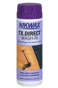 Nikwax TX Direct® Wash-In, None, hi-res