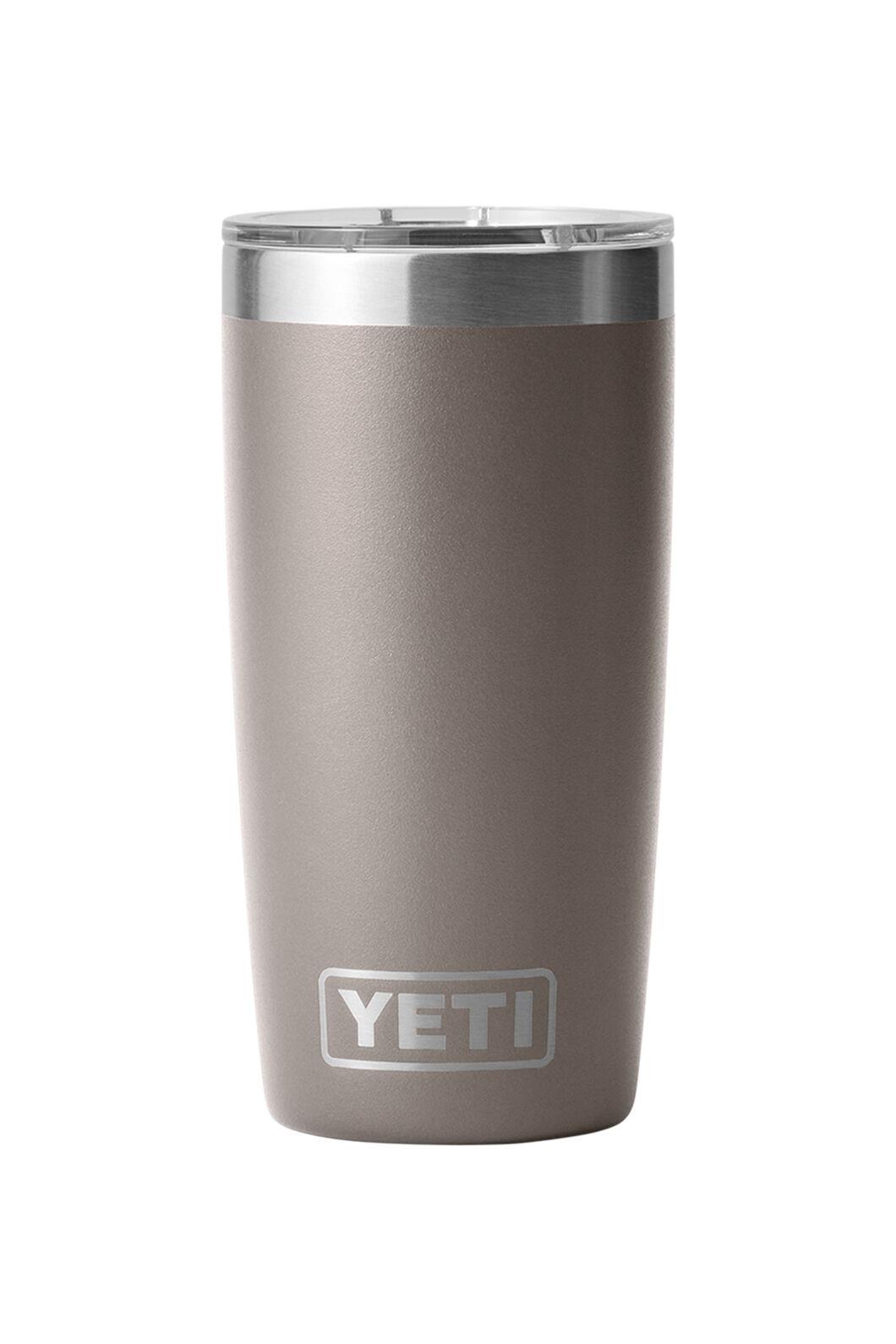 YETI® Rambler Tumbler With MagSlider Lid — 10oz, Sharptail Taupe, hi-res