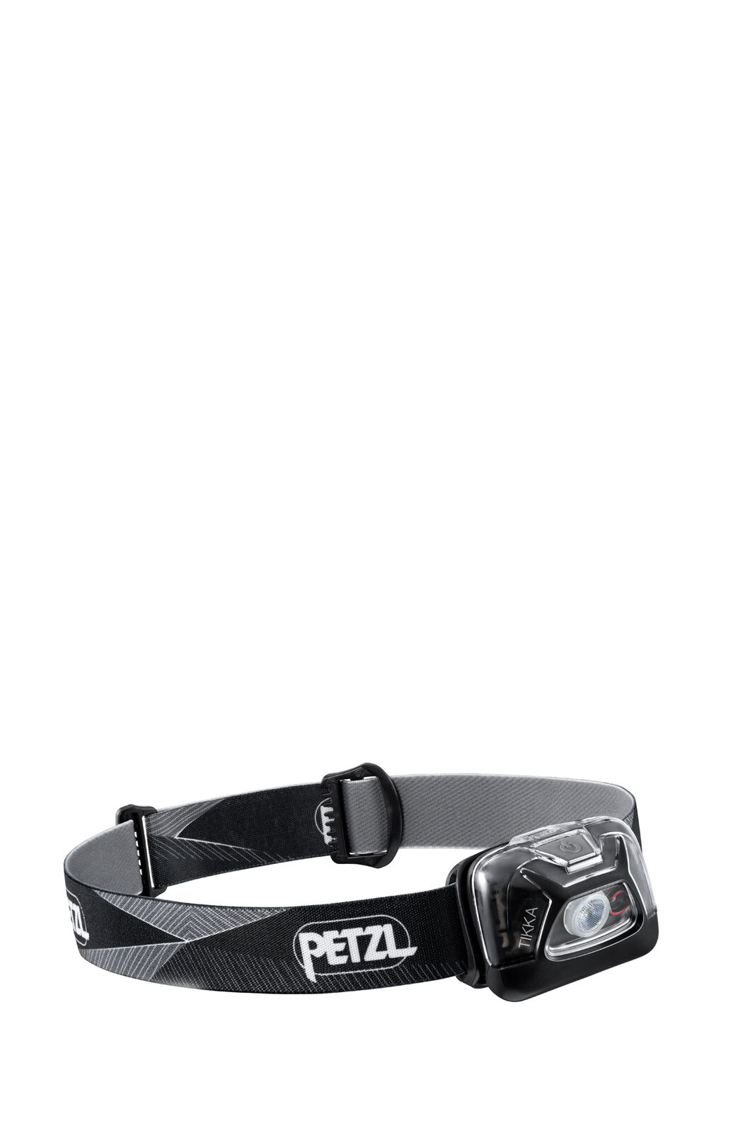 Petzl Tikka Head Torch, Black, hi-res